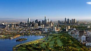 Top ten città più vivibili al mondo: Melbourne di nuovo in testa