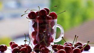 I benefici delle ciliegie