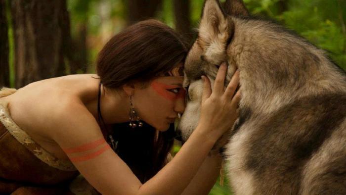 Donne che corrono coi lupi di Clarissa Pinkola Estés