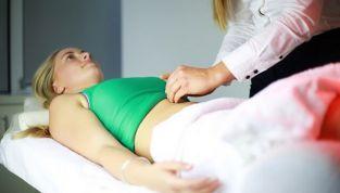 Agopuntura per favorire il concepimento
