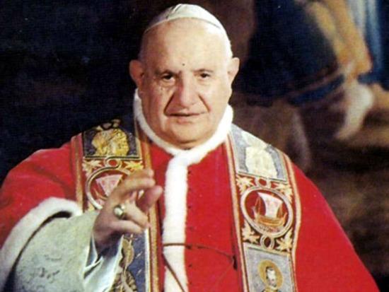 Santificazione Giovanni Paolo II