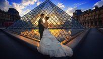 Mete per viaggi di nozze 2013