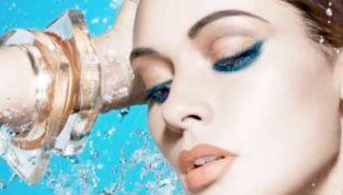 Prodotti make up per un trucco waterproof a prova d'estate