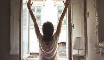 Gli esercizi mattutini per svegliarsi e avere una marcia in più