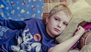 Reazioni dei figli alla separazione dei genitori