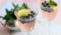 Cinque cocktail low-cal per rinfrescare i giorni estivi