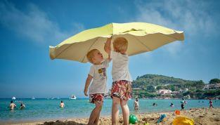 Solari per bambini, i prodotti migliori per l'estate 2013