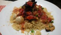 Cous cous di molluschi, ricetta della tradizione siciliana