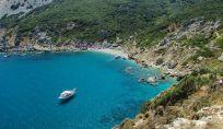 Le isole greche Sporadi sono un paradiso di natura e mare