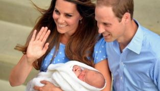 Royal baby: il nome è George Alexander Louis