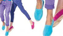 Espadrillas, scarpe must dell'estate