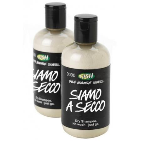 Shampo secco