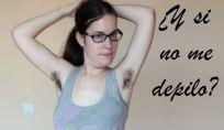 Stop alla depilazione femminile, parola di Paloma Goñi