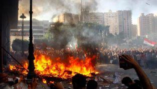 Egitto, oltre 500 morti