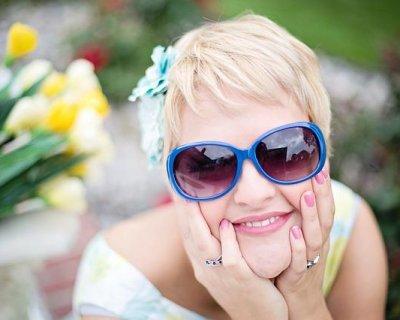 Cibo e decolorazione di pelle