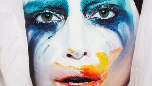 Applause, il nuovo singolo di Lady Gaga