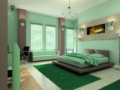 i colori per le pareti della camera da letto - Colori Pareti Camera Da Letto