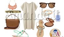 Look della settimana: i sandali gioiello