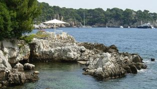Week-end ad Antibes e dintorni