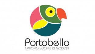 Portobello di Modena, supermercato della solidarietà