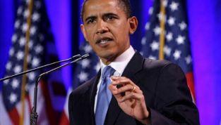 Siria, il piano di Obama