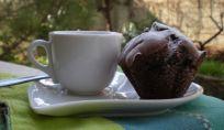 Dolcetti al cioccolato con il Bimby