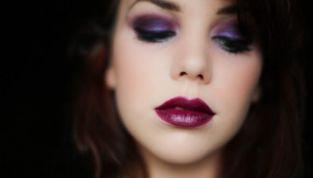 Bloody Lips: trend make up labbra per l'Autunno-Inverno 2013-2014