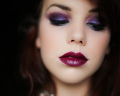0c1139b786 Bloody Lips: trend make up labbra per l'Autunno-Inverno 2013-2014