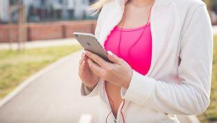La musica giusta per fare ginnastica