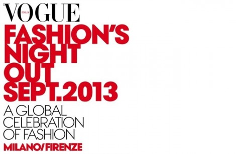 Vogue Fashion Night Milano
