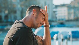 Il mal di testa può dipendere dalla personalità