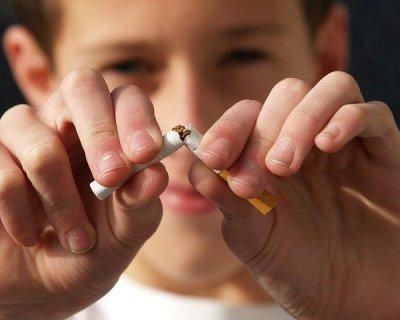 Mindfulness per smettere di fumare