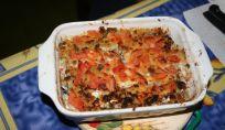 Gratin di alici, una ricetta veloce e gustosissima!