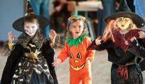 Feste di Halloween 2013 per bambini