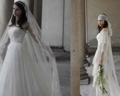 Il Matrimonio Modelli Tuo 2014I Per Abiti Sposa Da Sogno qUSpMVzG