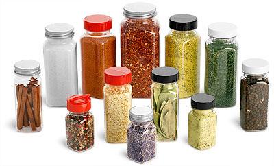 Spezie e erbe dalla cucina ad altri usi alternativi - Le spezie in cucina ...