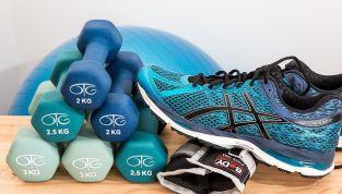 Come scegliere l'allenamento giusto