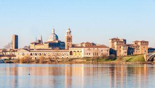 Mantova e dintorni per il week end della zucca