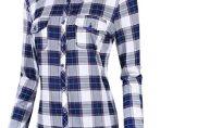 Camicie a quadri: la tendenza del 2014