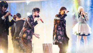X Factor 7, quarta puntata live: doppia eliminazione