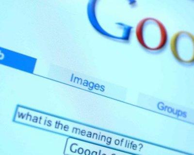 Google contro la pedopornografia