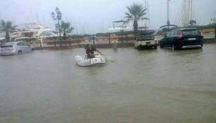 Alluvione in Sardegna: 17 morti e almeno 5 dispersi