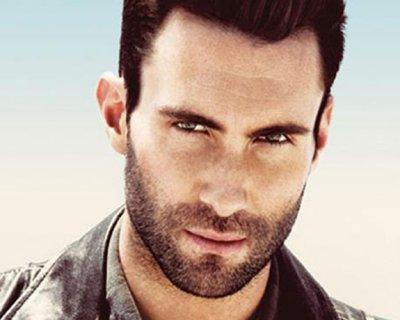 Adam Levine è l'uomo più sexy del 2013