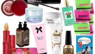 Beautycase di Dicembre consigliato da Amando.it