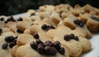 Biscotti di riso alla cannella