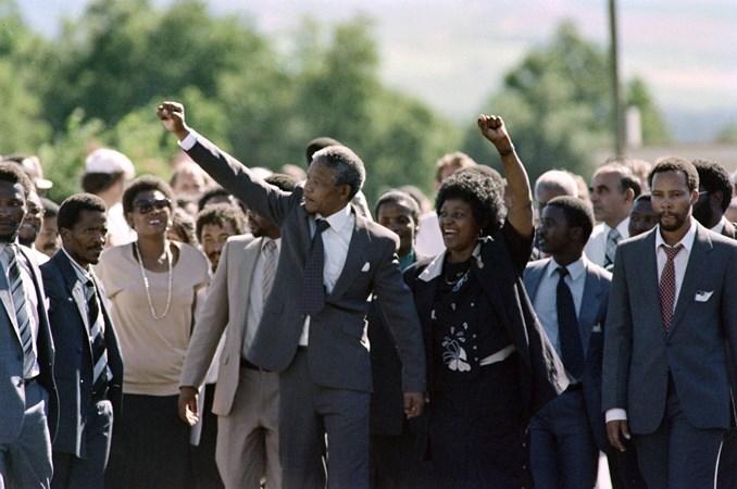 frasi Mandela