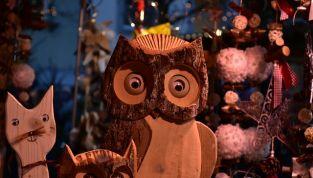 Mercatini di natale in Emilia Romagna, shopping natalizio con gusto