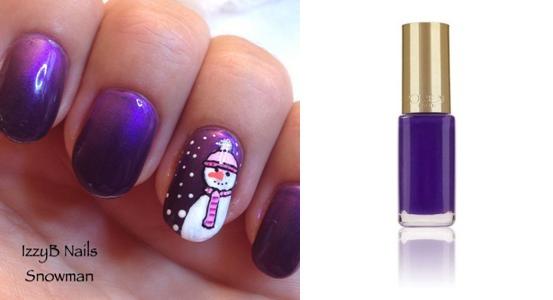 Top 5 smalti Natale 2013 per nail art