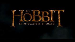 Lo Hobbit, la desolazione di Smaug