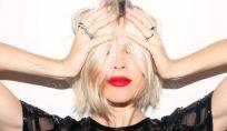 Make up per capelli biondi